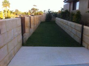 Feature Walls in Perth WA